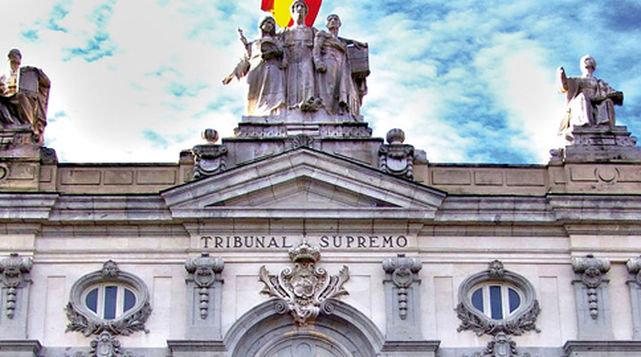 Puñeta a los jueces del Supremo, advertidos por el Tribunal de Justicia de UE