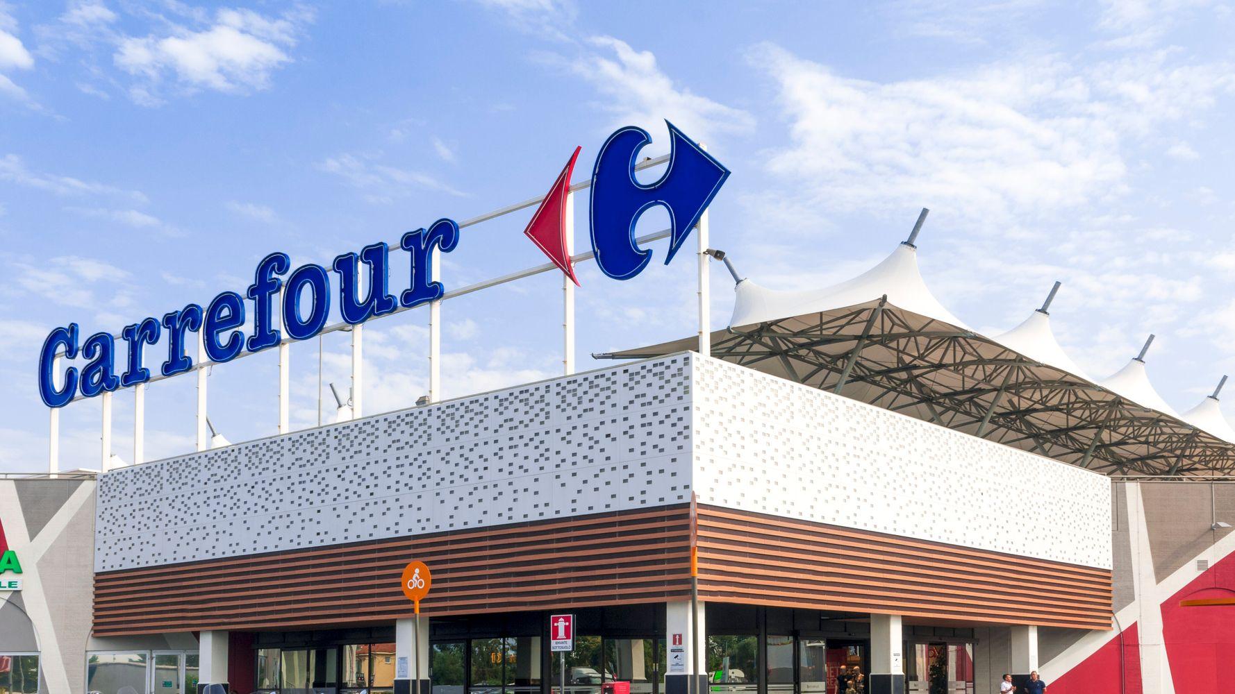 Un tribunal establece que se puede tomar temperatura a los trabajadores de Carrefour para prevenir el Covid-19